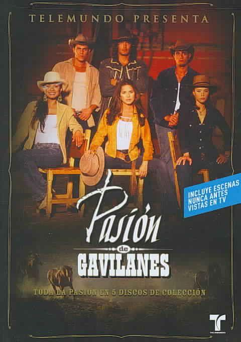 Universal Pasion de Gavilanes