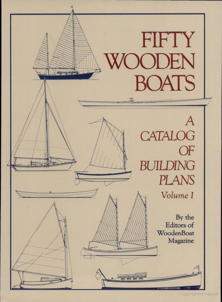 Fifty Wooden Boats … | Pinterest