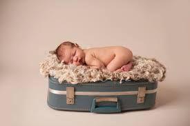 La valigia x l'ospedale per mamma e bebè http://www.mammachegioia.it/la-valigia-per-lospedale/