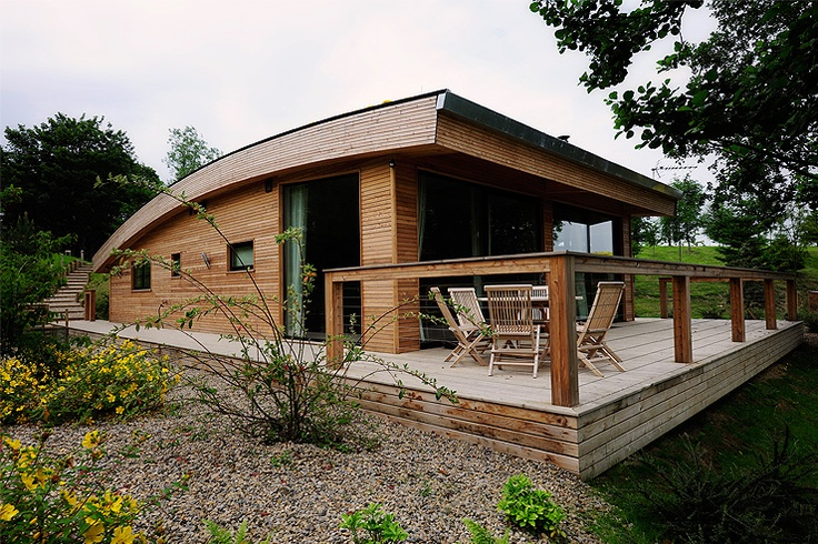 Imogen Details: Brompton Lakes - Self Catering Holiday Accomodation in North Yorkshire.