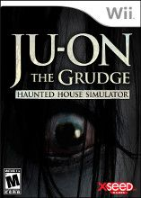Ju-On: The Grudge Haunted House Simulator $20