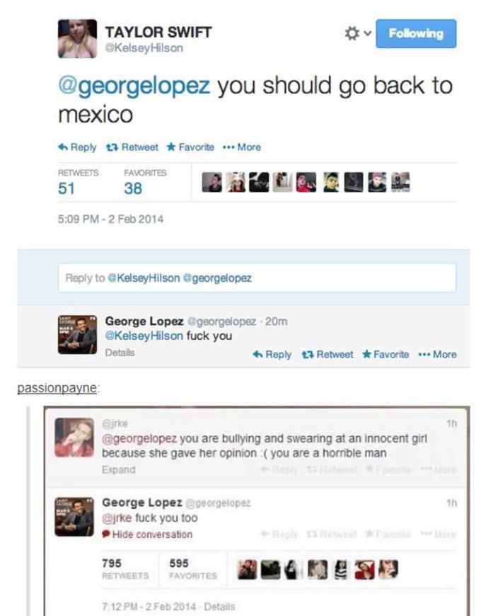George Lopez for the win! - Imgur