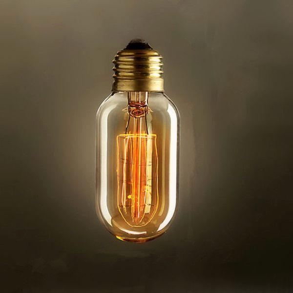 EDISON-žiarovka-TUNNEL-E27-40W-110lm
