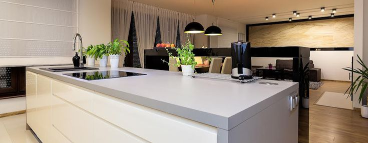 While arranging your new kitchen, one thing that requires a little thought is the kind of kitchen worktop that you are going to use to complete off the kitchen.