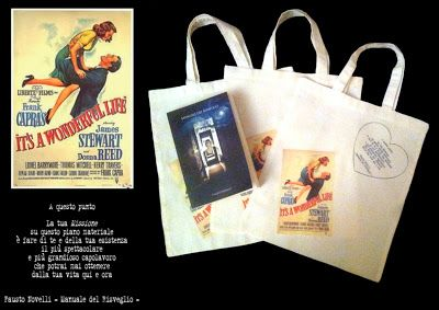 Tote bags by F&G