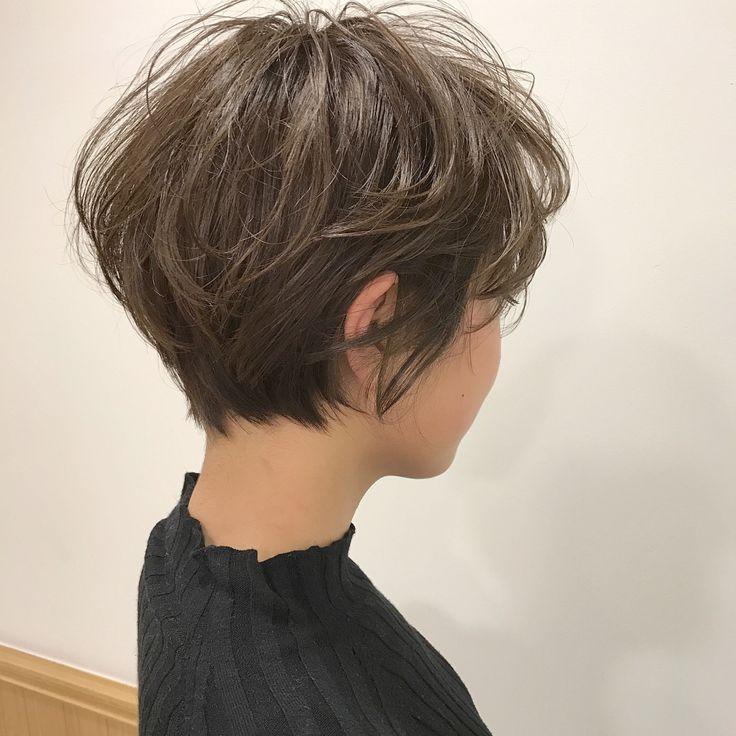 HAIR(ヘアー)はスタイリスト・モデルが発信するヘアスタ…