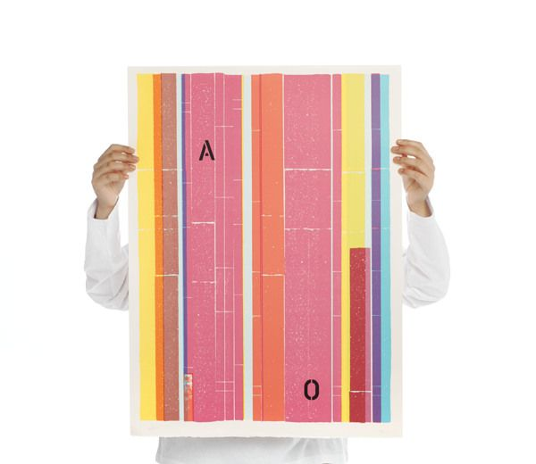 António Ole / P28 by R2 design, via Behance
