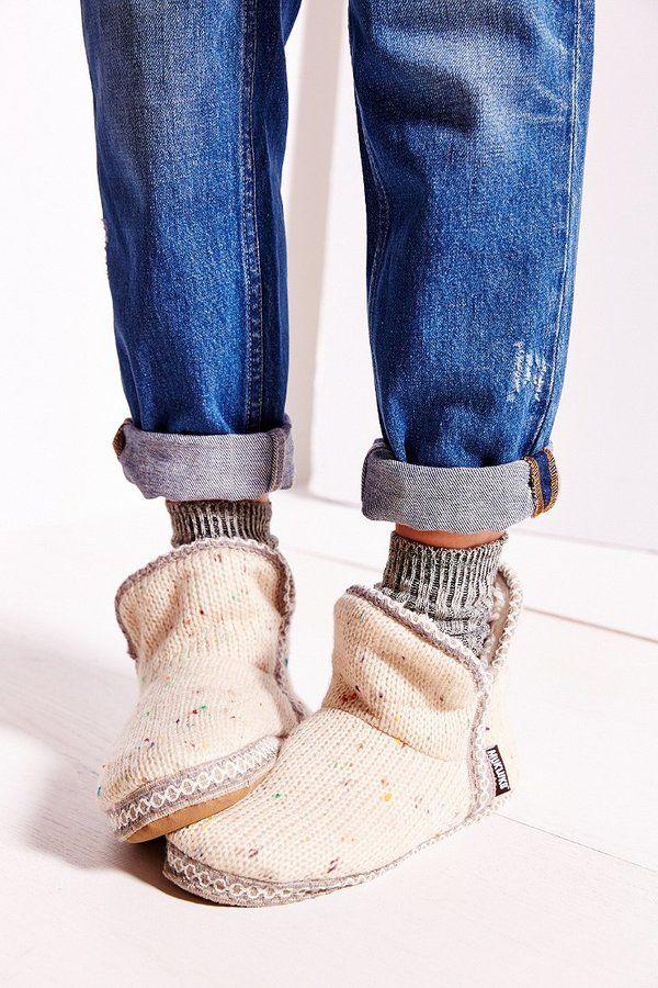 MUK LUKS X UO Confetti Amira Slipper Boot