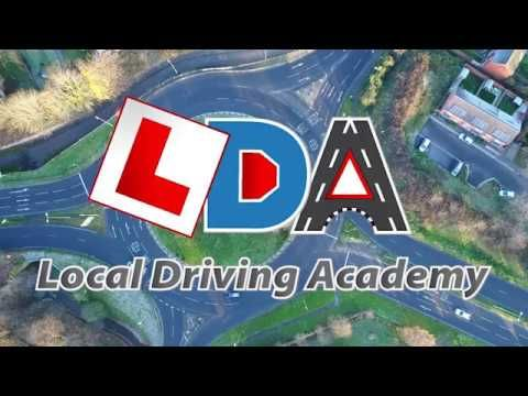 Littlemore Roundabout, Rose Hill - Oxford Driving Lessons - Local Drivin...