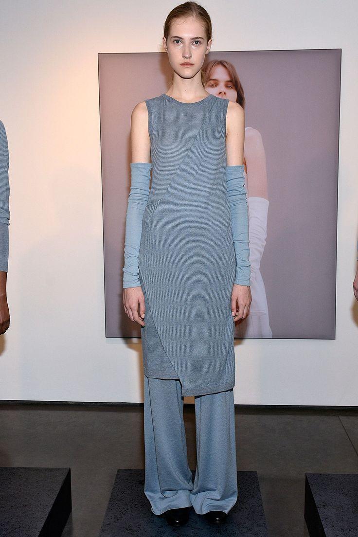 John Smedley - Spring/Summer 2016 Ready-To-Wear - LFW (Vogue.co.uk)