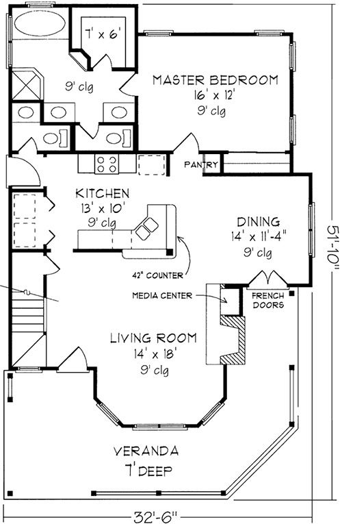 17 Best Images About House Plans On Pinterest French