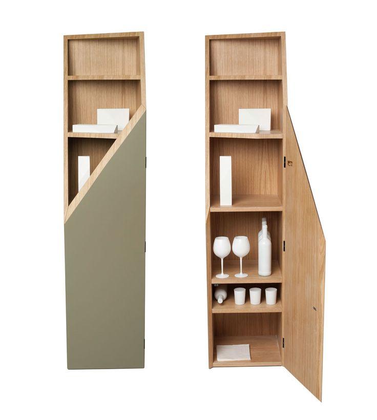 Alessandro Busana :: Cutline Furniture