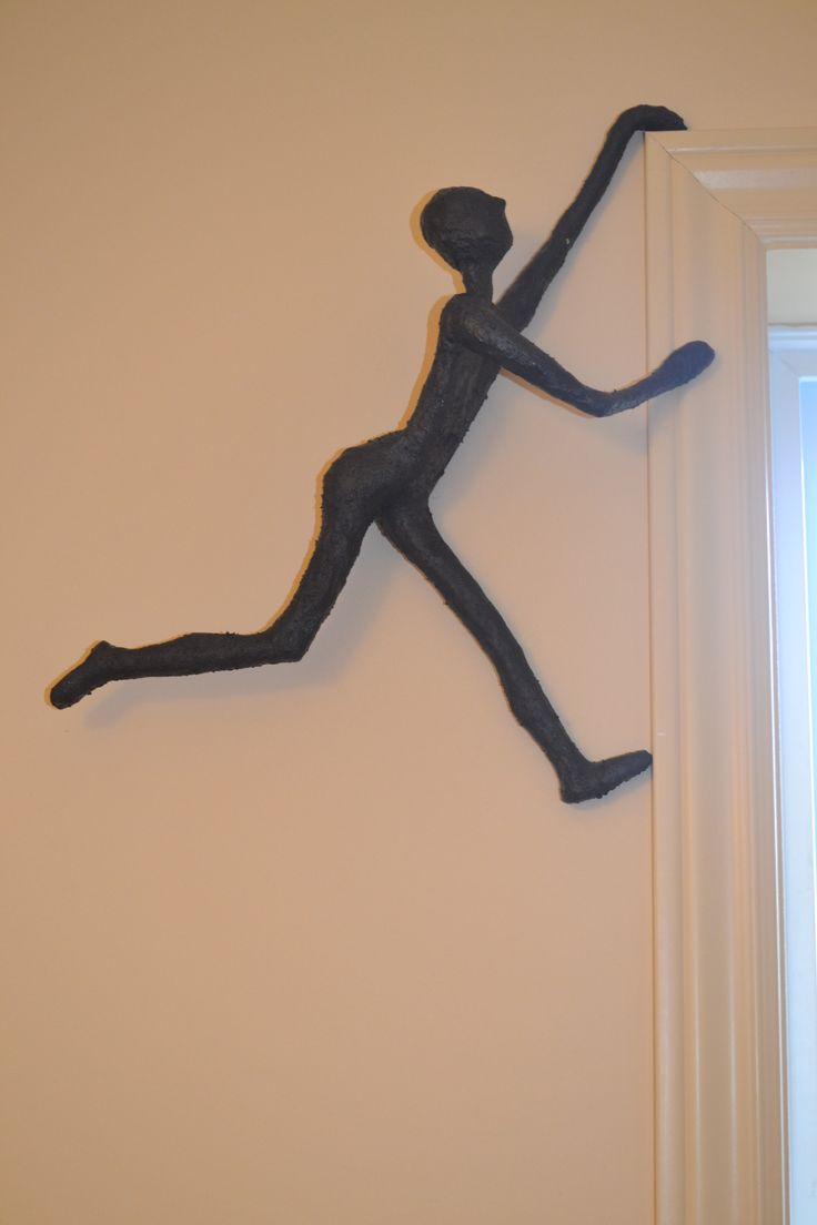 Climbing the Walls by Mary Lou Devine (Simply Devine Paverpol)