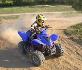 Four-Wheeler for Kids. 14 Getting Started Tips