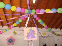 fiesta de my little pony   Decoraciones De Fiesta De My Little Pony Wallpapers   Real Madrid ...