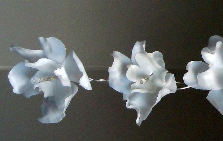Recycler des bouteilles de lait de plastique pour en faire des fleurs - Trucs et Bricolages