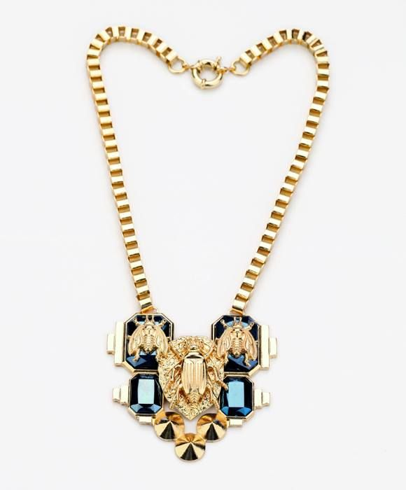 Royalty Necklace