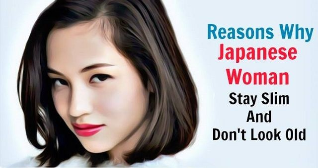So why girls pretty japanese are Why are