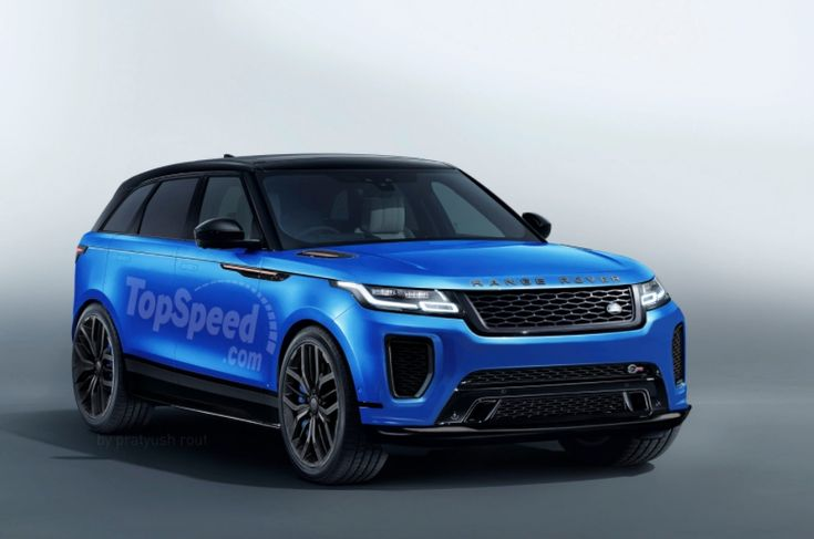 2019 Land Rover Design, Engine Specs, & Cost Estimate