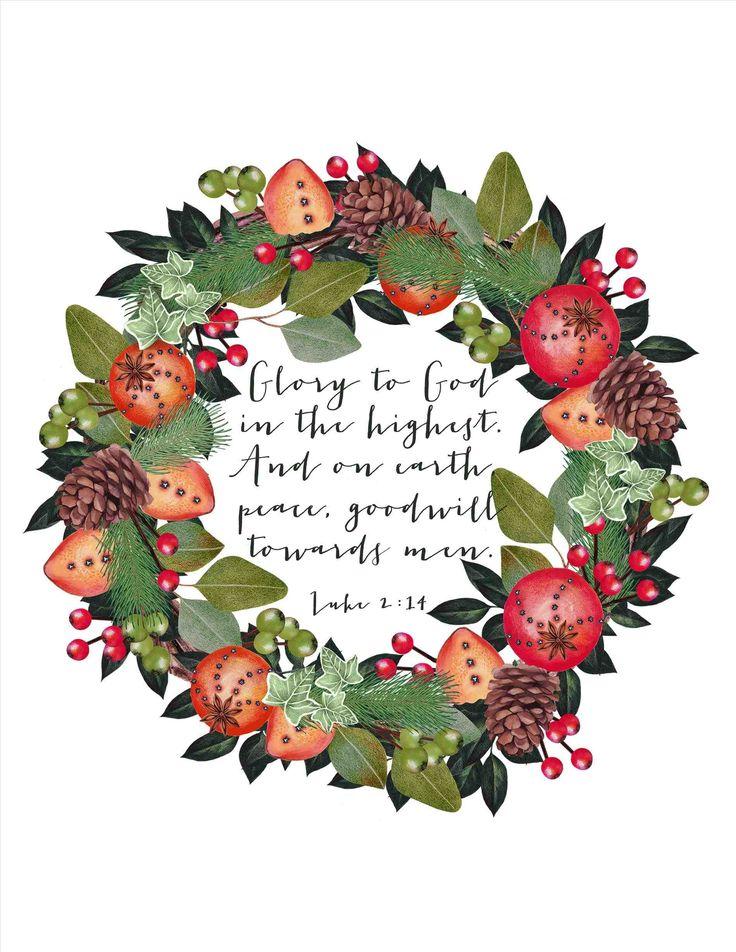 New Post-christmas wreath clipart free-Trendingcheminee.info
