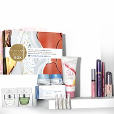 Коробка красоты Oriflame Beauty Box