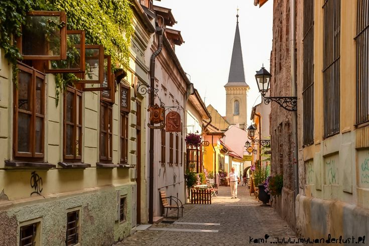 Amazing Kosice, Slovakia in pictures