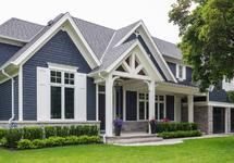 David Small Designs is an award winning custom home design firm. See a portfolio of our Traditional Simplicity project