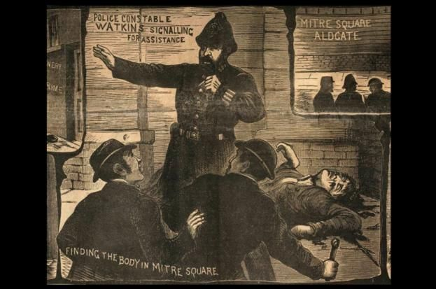 why did the police in 1888 He's the world's most famous killer, but he was only active for a few weeks in 1888 so why is jack the ripper a massive force in pop culture.