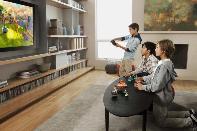 niños jugando xbox 360 - Buscar con Google