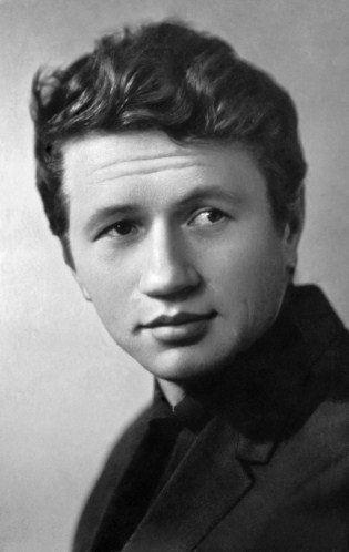Великие актеры великой страны… Леонид Быков.