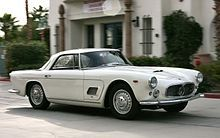Maserati - Wikipedia, the free encyclopedia
