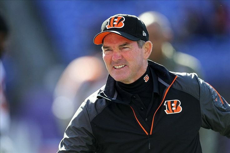 Mike Zimmer Hire Would Signal Major Culture Shift In Minnesota