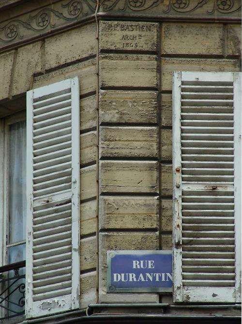 Paris - Classic Parisian Home