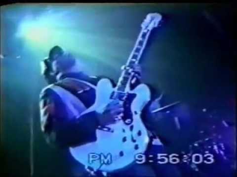 Prince - Live 1992