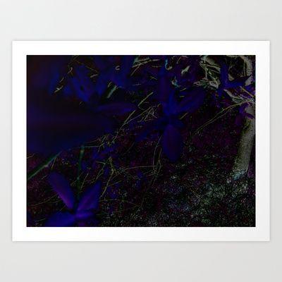 azurcobolt Art Print Promoters - $15.60