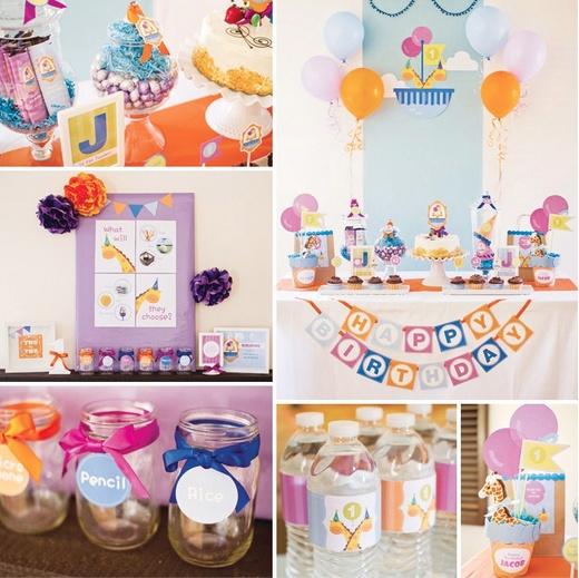 Pinterest Baby Shower Food