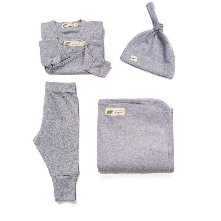 Den Stoff kuschelst du deinem Baby erstmal in Sachen. Unsere Bio-Spitalbox inkl. …   – Cosas para comprar