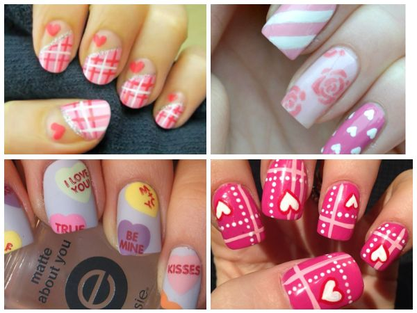 Manicure Pedicure Designs