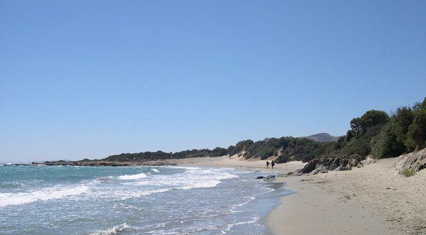 Psili Amos beach, Flickr: silvern18