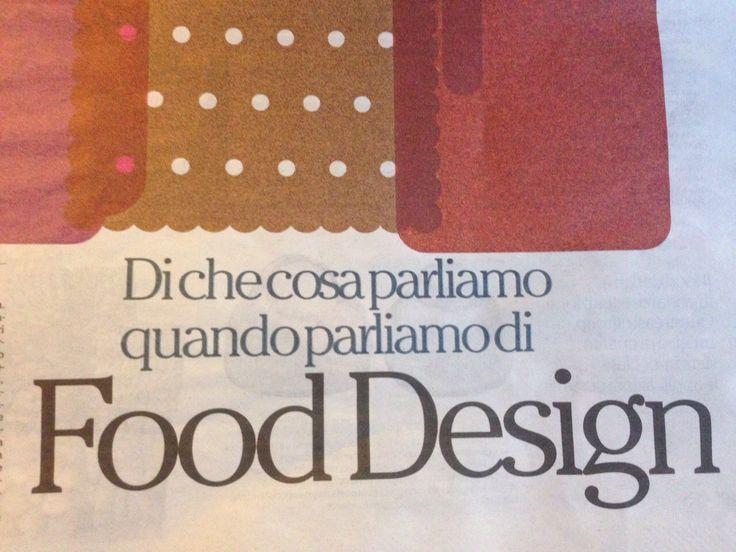 @design @Expo2015Milano  - Parliamone perché le strade del Design sono infinite