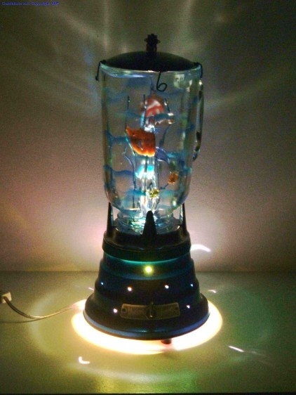 Unique betta fish bowls fish bowl light smart reviews for Beta fish bowl