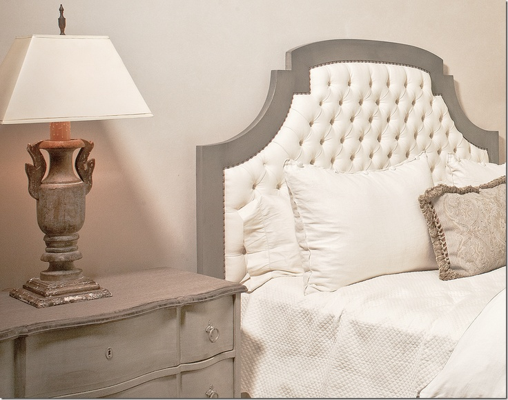 Wayfair Tufted Headboard And Metal Headboard Wooden White: 1000+ Images About Dreamy Headboards On Pinterest