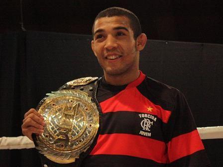 José Aldo | Clube de Regatas Flamengo, RJ