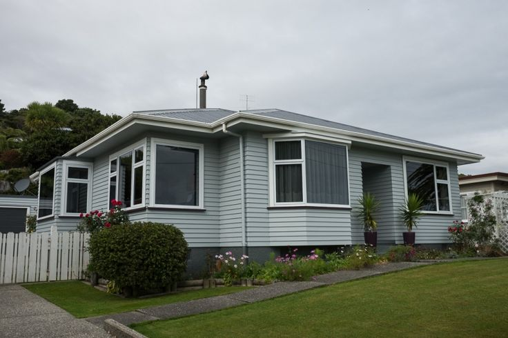 Nulook Windows & Doors, Aluminium Joinery – Greymouth, Hokitika, Westport