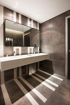 turkcell maltepe plaza by mimaristudio restroom designdesign - Restroom Design