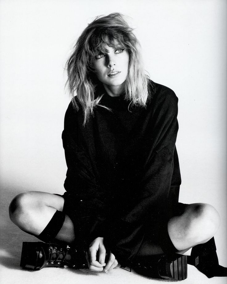 Taylor Swift photographed by Mert Alas & Marcus Piggot for Reputation Vol. 1 ""