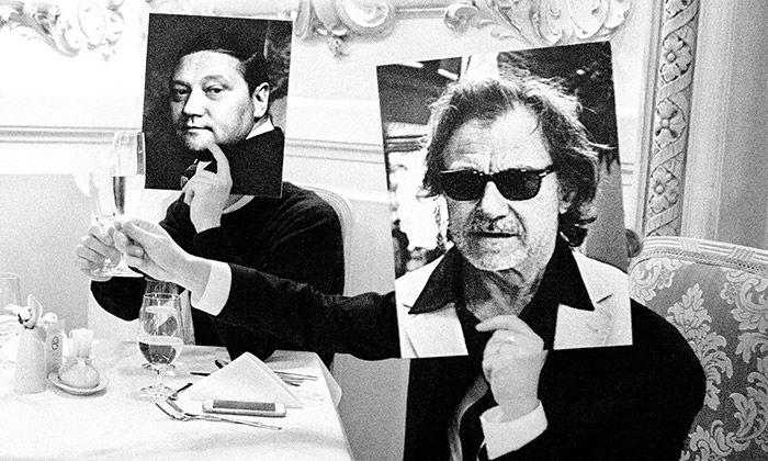 Najbrt vytvořil identitu pro 52. festival Karlovy Vary