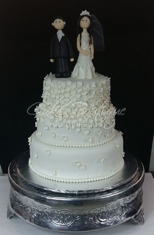 Cake Toppers Monterrey