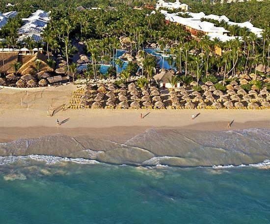Iberostar Punta Cana i Dominicana 5★ z All Inclusive #Dominikana #luksusowe #wakacje na ---> www.bonvoyage.pl/rb/Luksusowy-Iberostar-Punta-Cana-i-Dominicana,12.html .