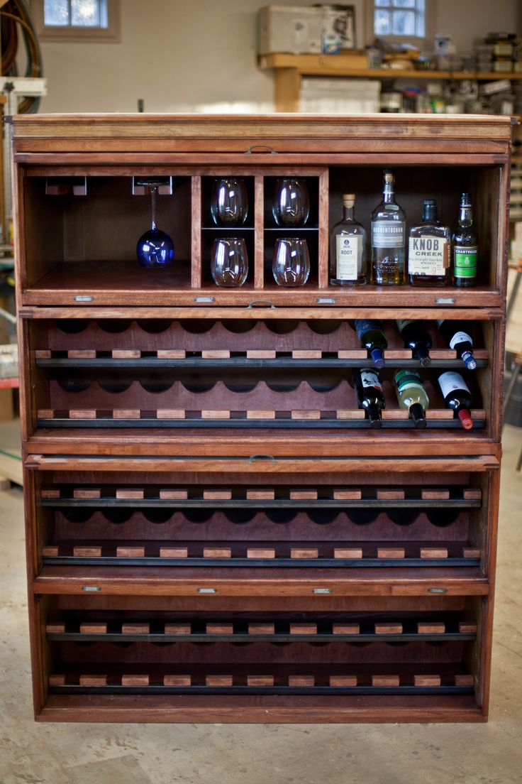 17 Best Images About Liquor Cabinet Ideas On Pinterest